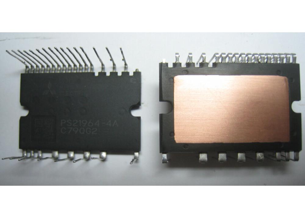 Module IGBT   PS21964-4A 25-Power DIP Module