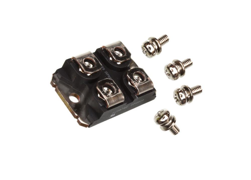 IXFN132N50P3 MOS N 112A 500V 0.039R 1500W SOT-227-4