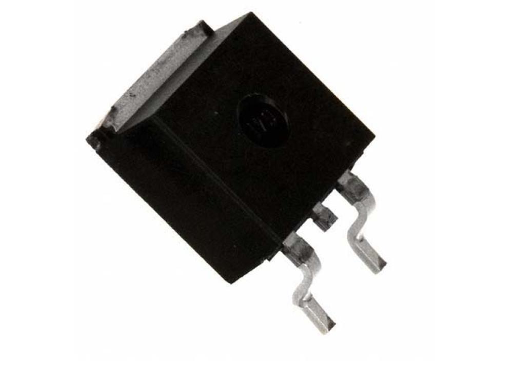 SKB15N60 W/D IGBT 31A 600V 139W TO-263AB