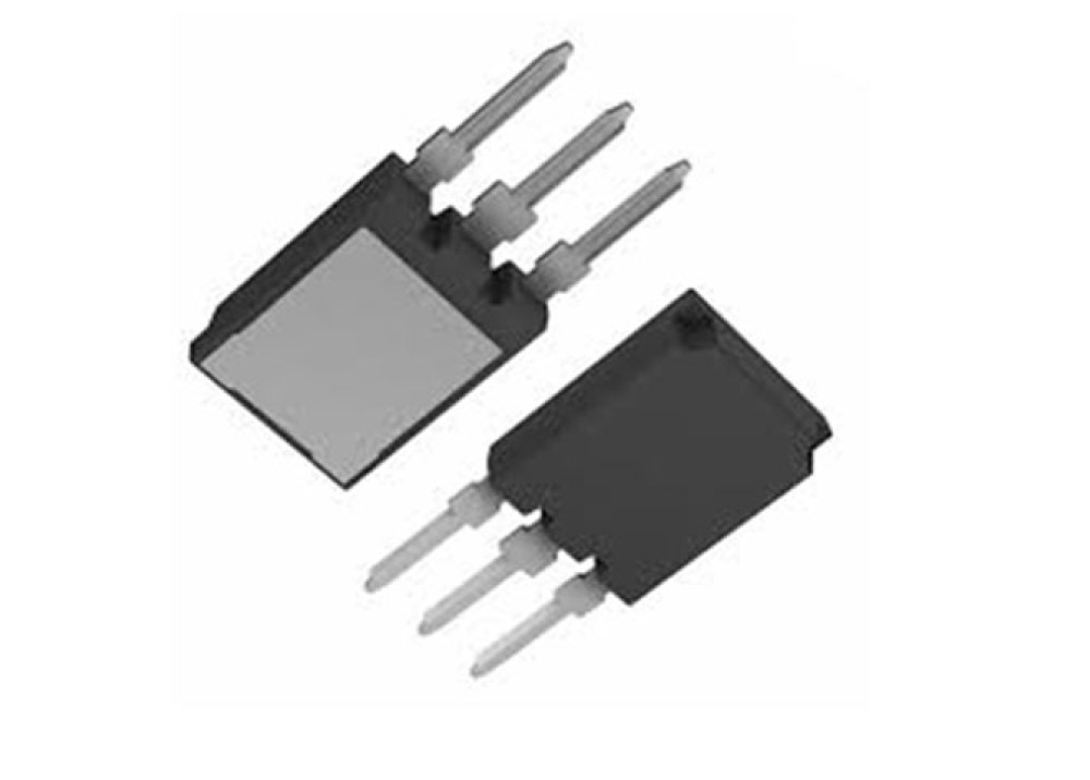 IRGP30B120KD-EP IGBT W/D 60A 1200V 300W TO-274A