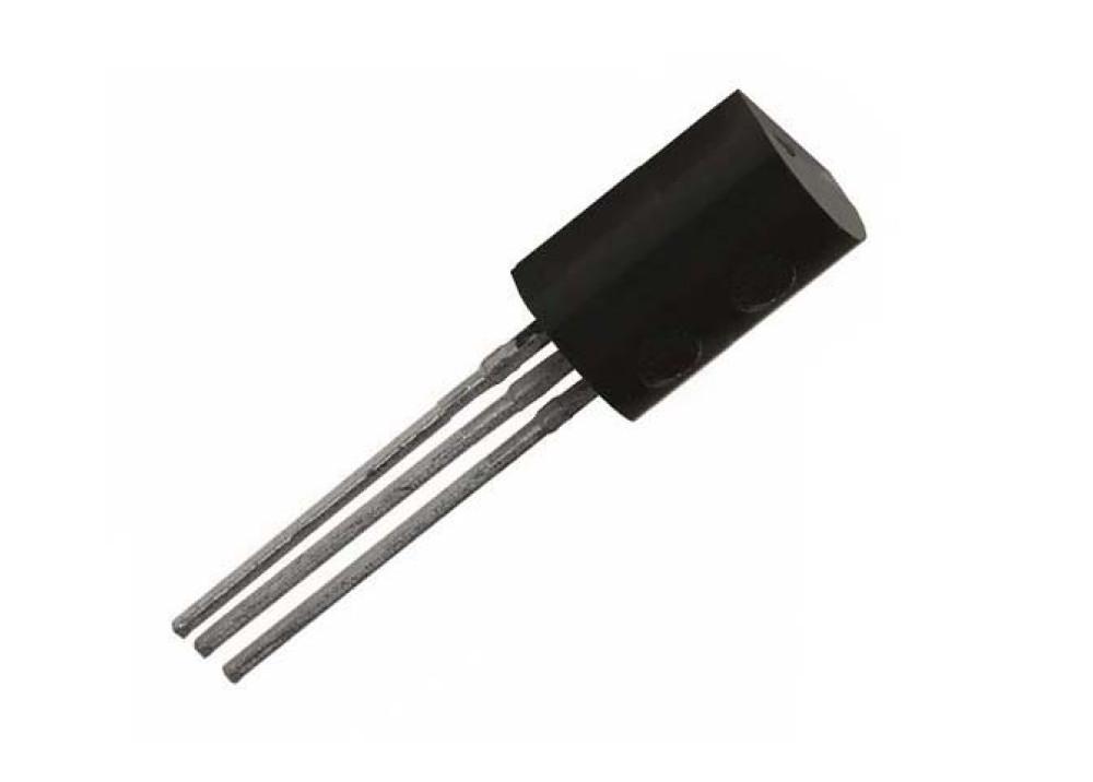 Transistor 2SD667 NPN 120V 1A 900mW TO-92L