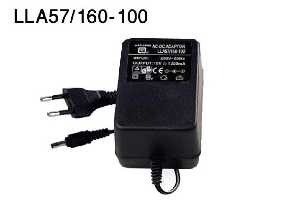 ADPTER LLA57/160-100 16V 1000mA