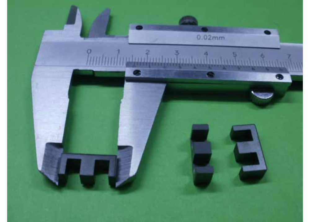 FERRITE CORE EE16x4.5x7mm