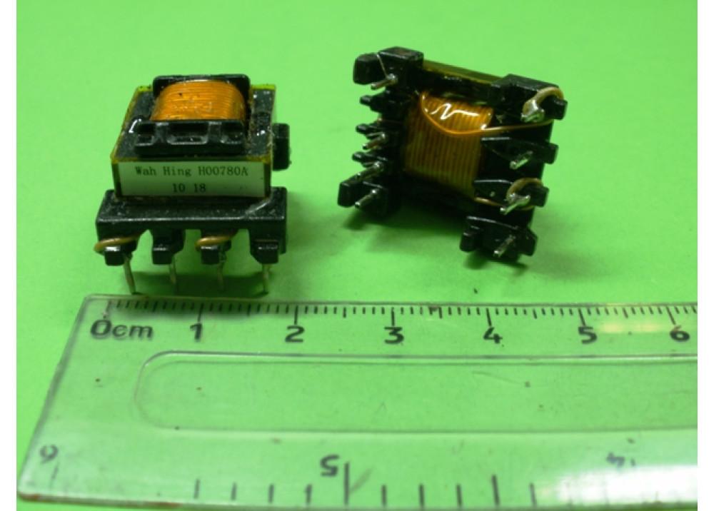 PCB TRANSFORMERS H00780A (WAH HING)