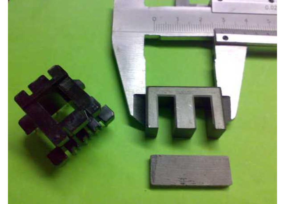 FERRITE EI28X20X10mm