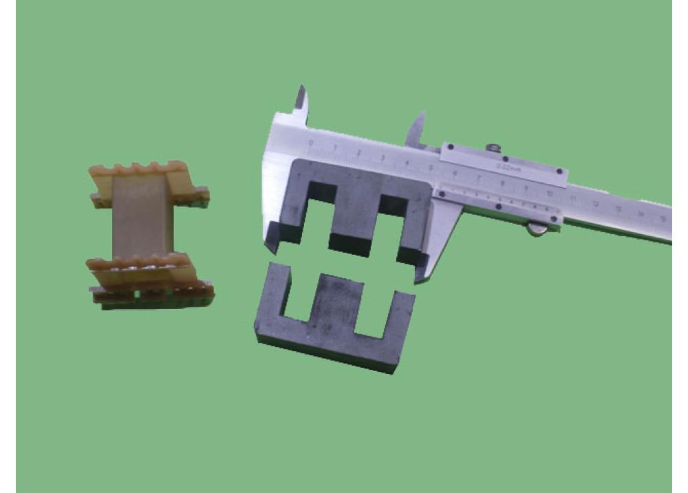 FERRITE E ferrite cores E55/28/21 EE55X55X21mm