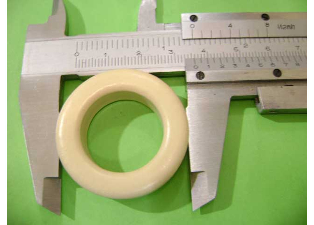 FERRITE RING R36x22x1.4mm