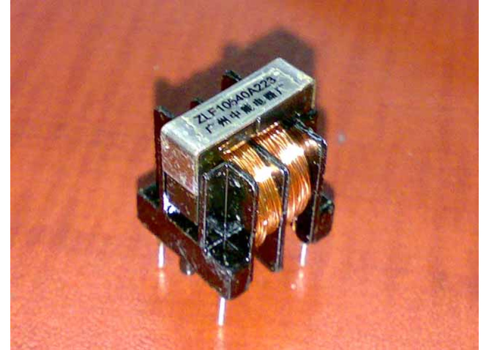 ZLF10540A223 1 = 1 UF10.5   10mH