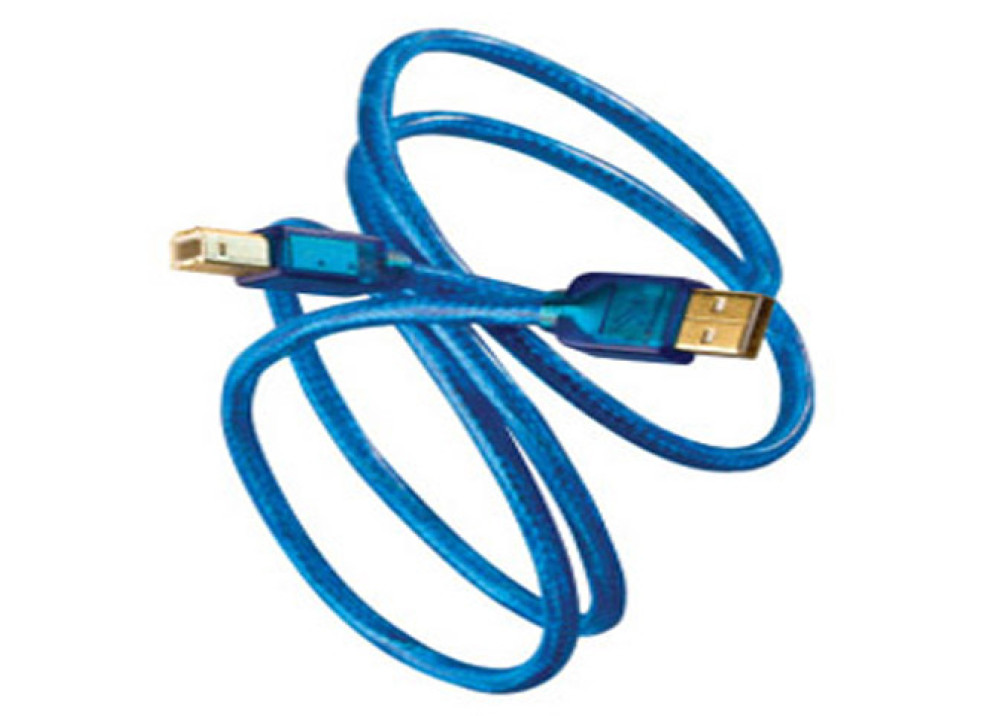 USB CABLE A TO B MM 3M
