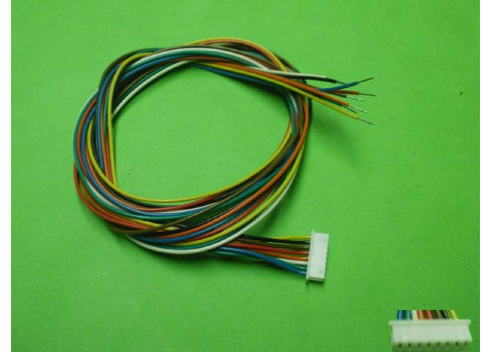 Wire Harnesses 8Wires