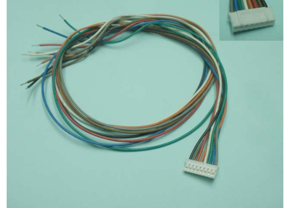 Wire Harnesses 7Wires