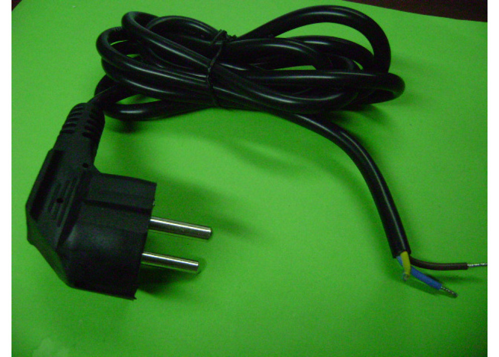 CABLE POWER 3X0.75MM