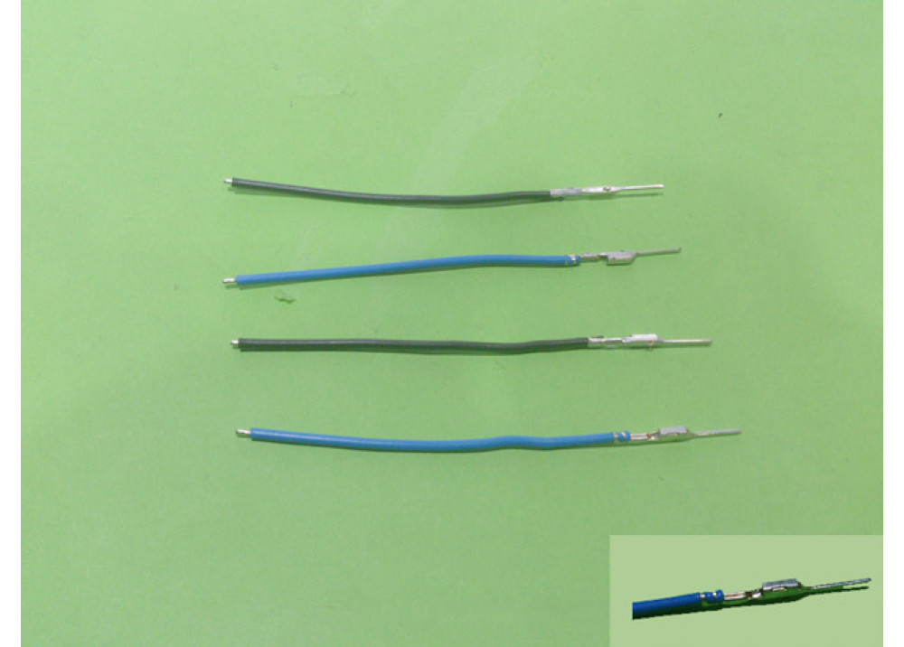 WIRE 9cm With HEAD
