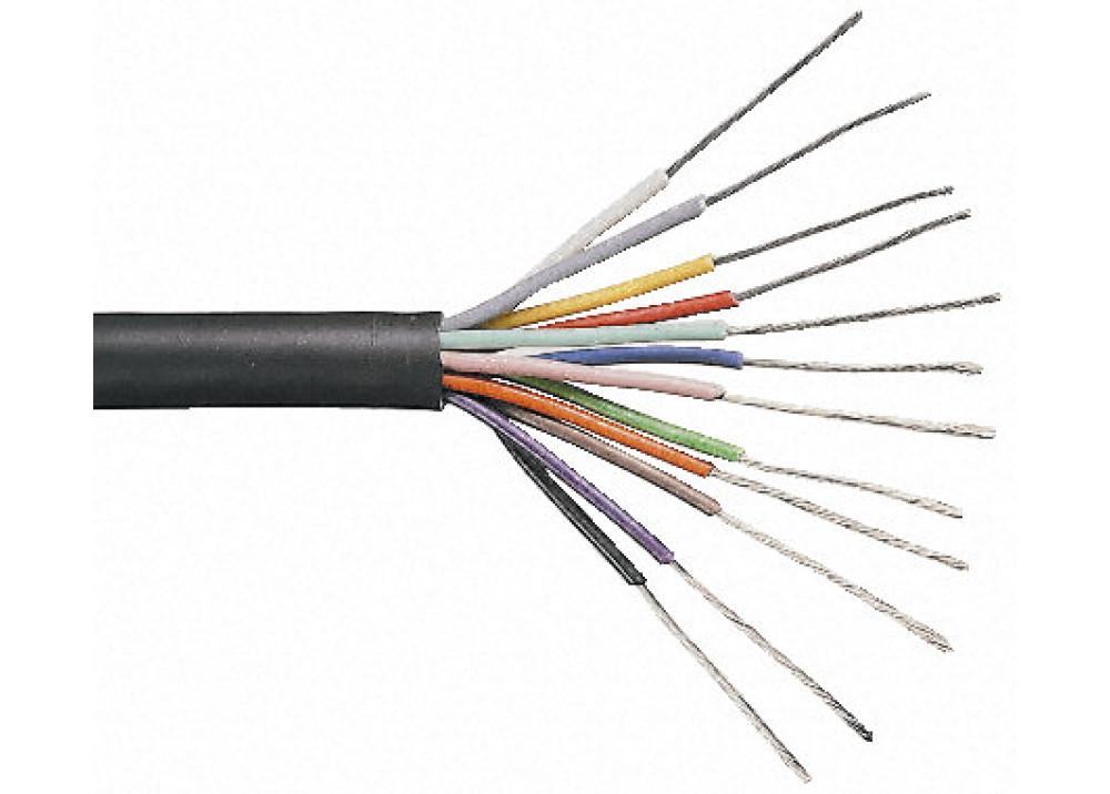 Multicore Cable 10P