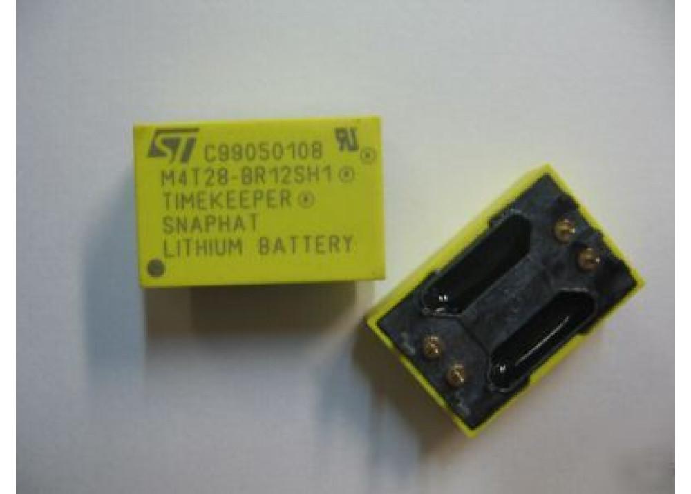 BATTRY LETHUIM M4T28-BR12SH1
