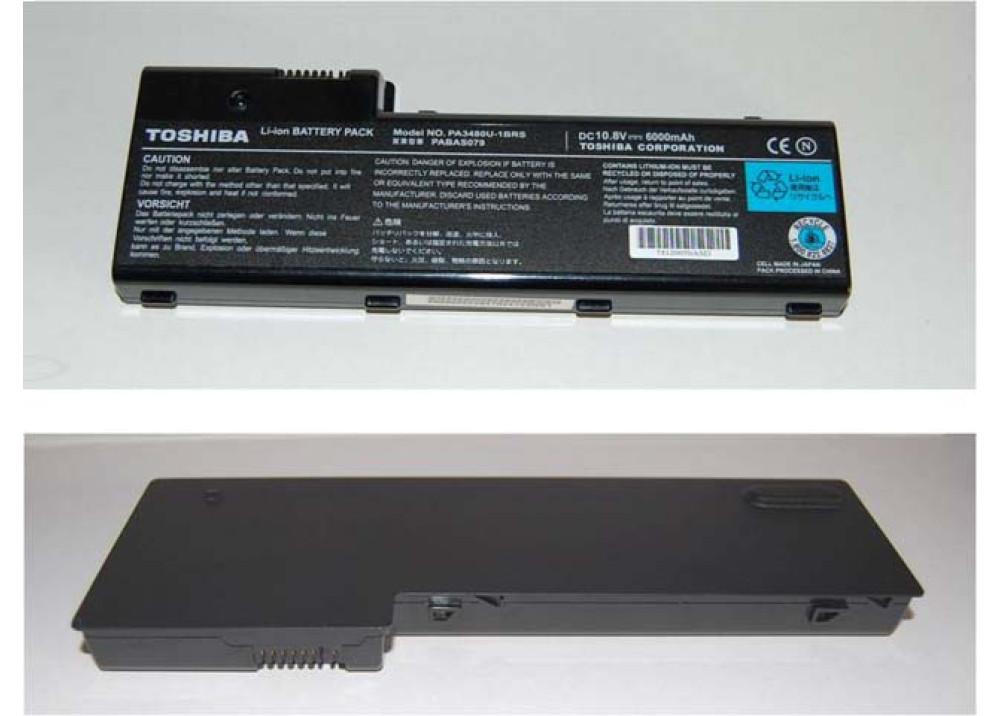 TOSHIBA PA3480U-1BRS 10.8V 6A