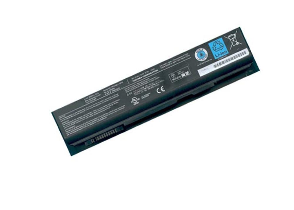 TOSHIBA PA3788U-1BRS 10.8V 4.8A