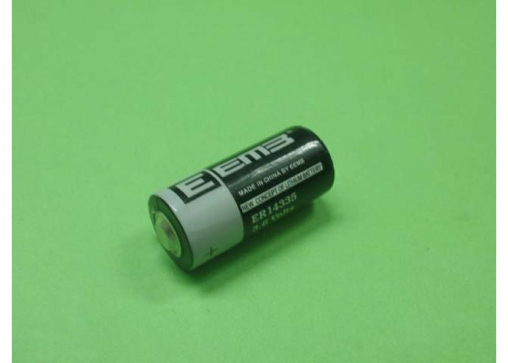 BATTERY EEMB LITHIUM ER14335  2/3AA  3.6V