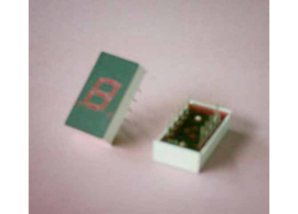 LED0.35-1R