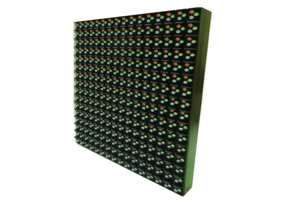 LED MASSGE R&G&B Pitch10mm Outdoor 1M squared