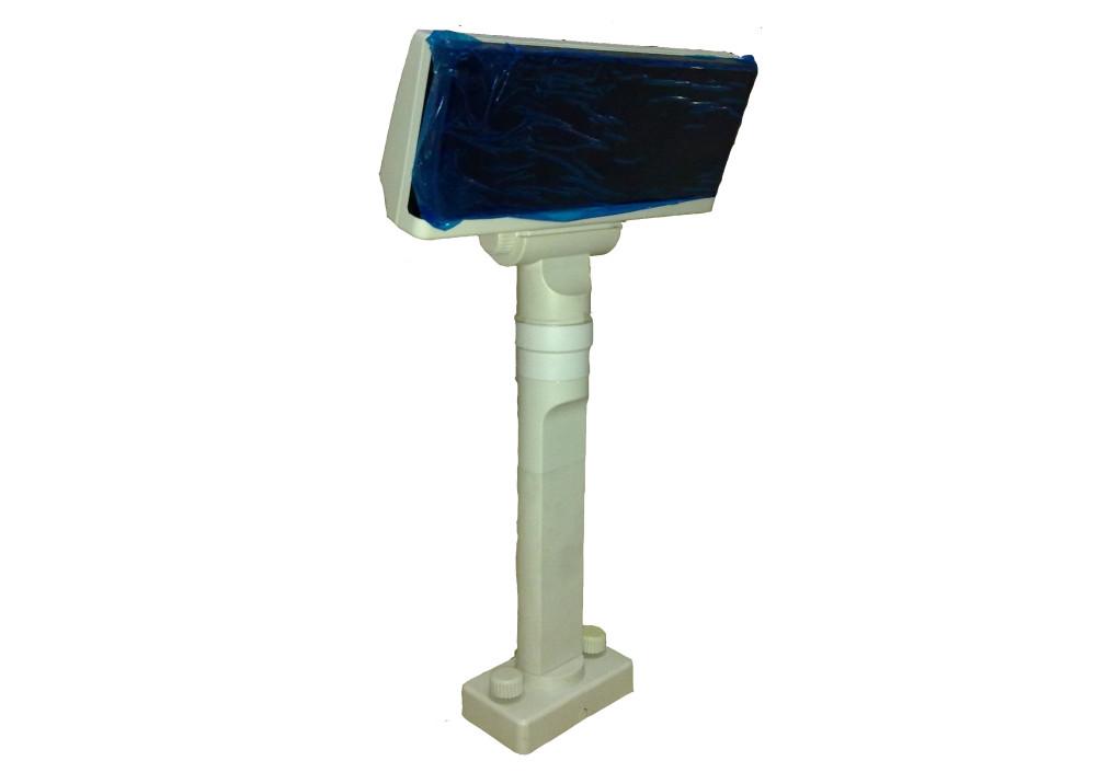 Display Enclosures POS Pole 