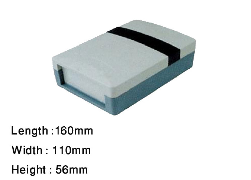 Plastic BOX HF-J-32