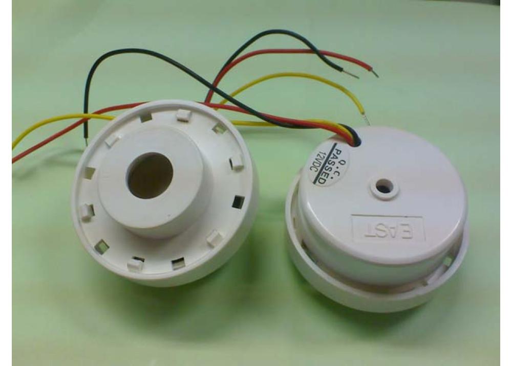 Buzzer EFM320 12V DC 100dB Single/Pulse Tone Buzzer