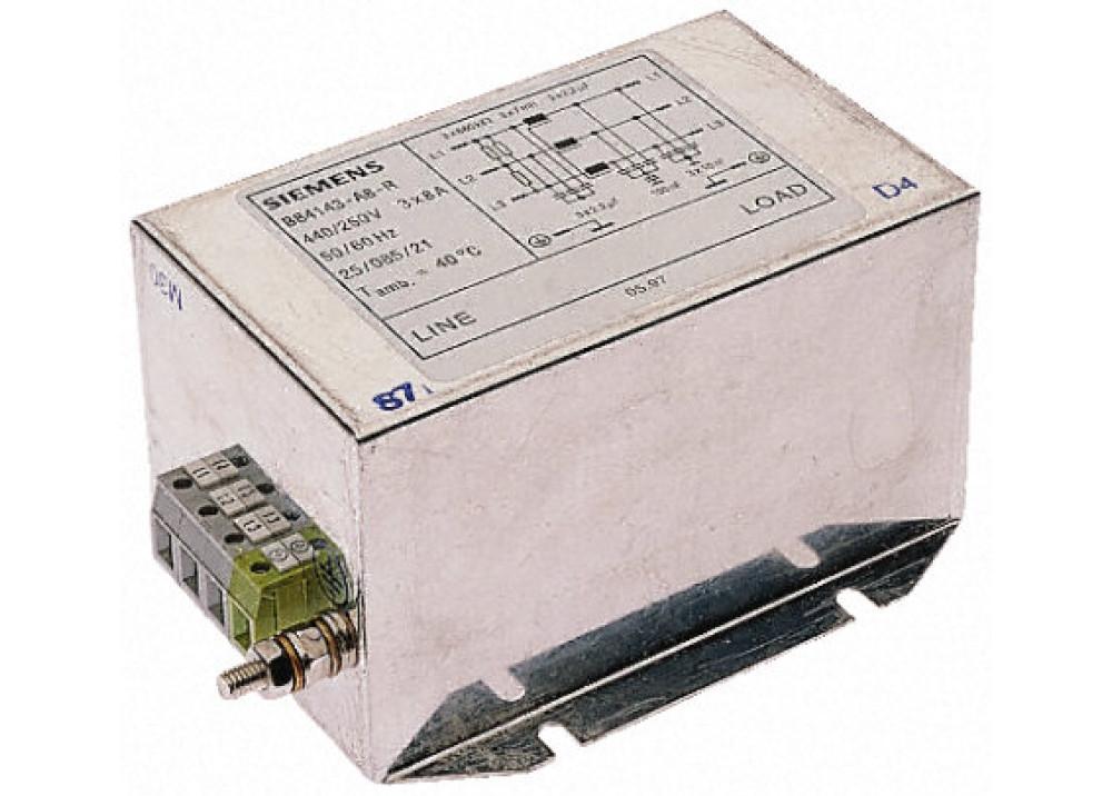 FILTER B84143-A25-R 3X480V 25A