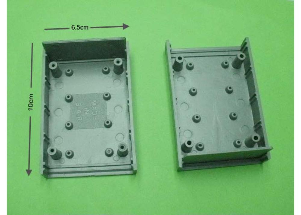 BOX022 10X6.5cm