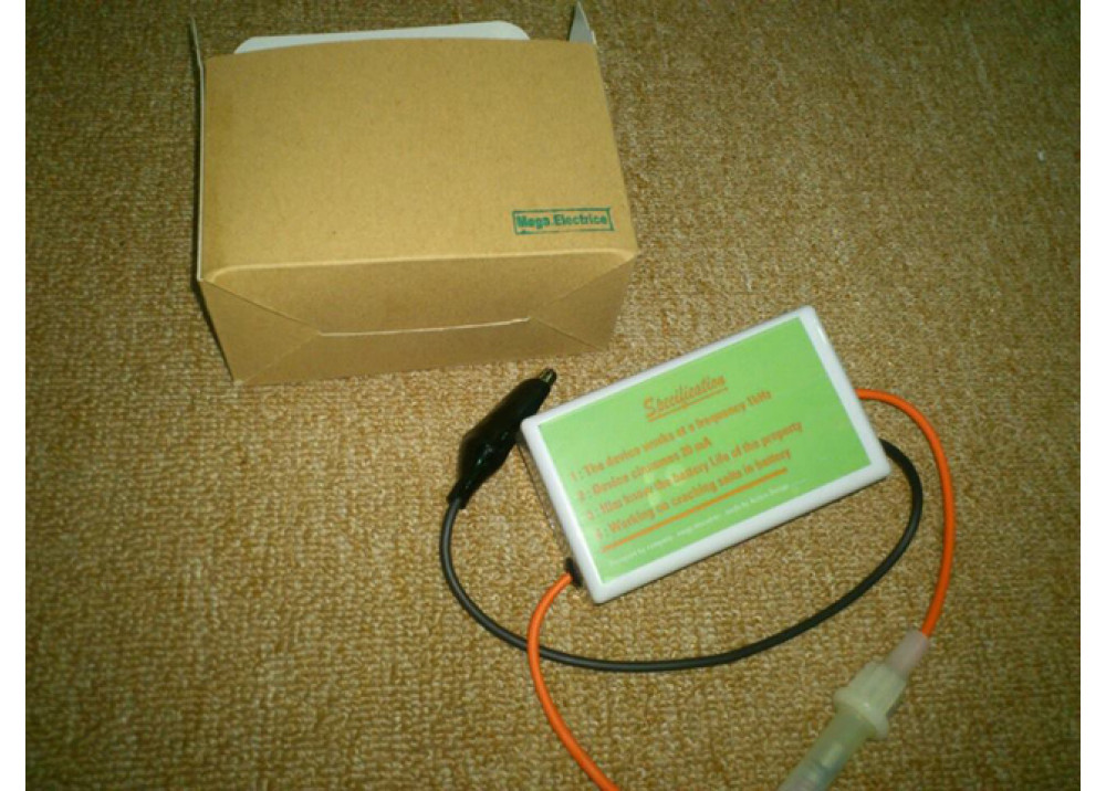 desulfation battery 3~100A