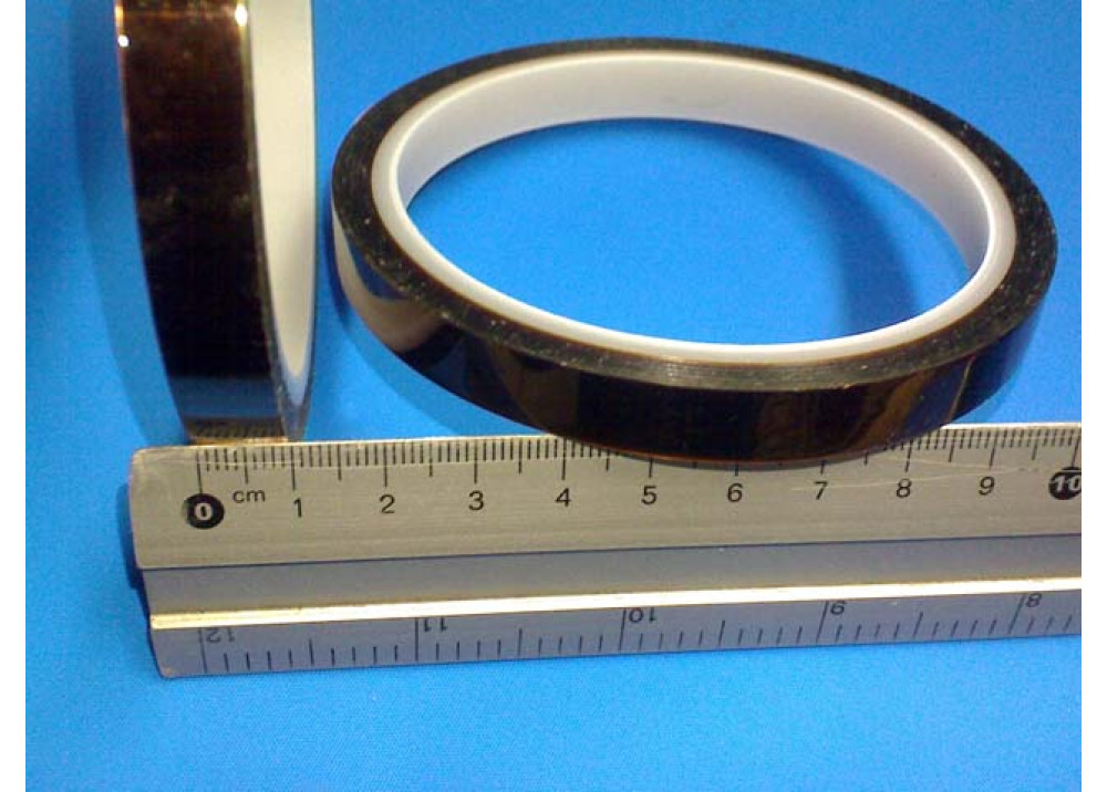 Heat Resistant  Kapton Tape 10mmX33M