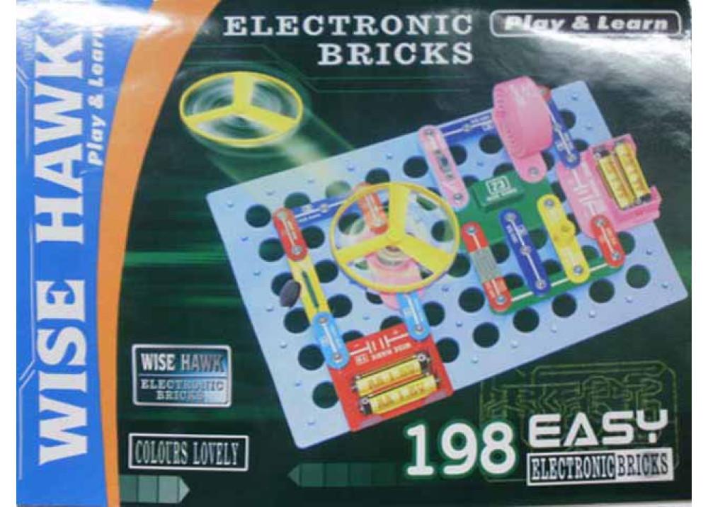KIT E198 EXPERIMENTS