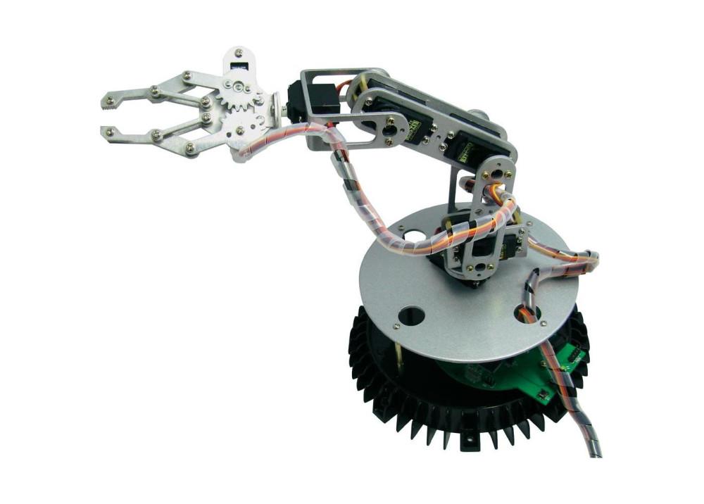 AREXX  ROBOT ARM RA1-PRO
