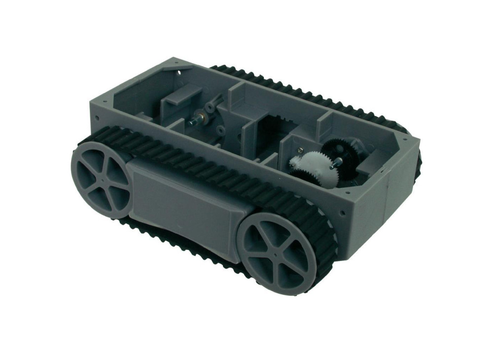 AREXX RP5-CH02 ROBOT CHASSIS