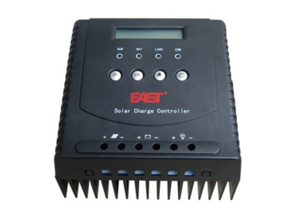 GSC-F1224-30A Solar Charge Controller 12V 24V 30A
