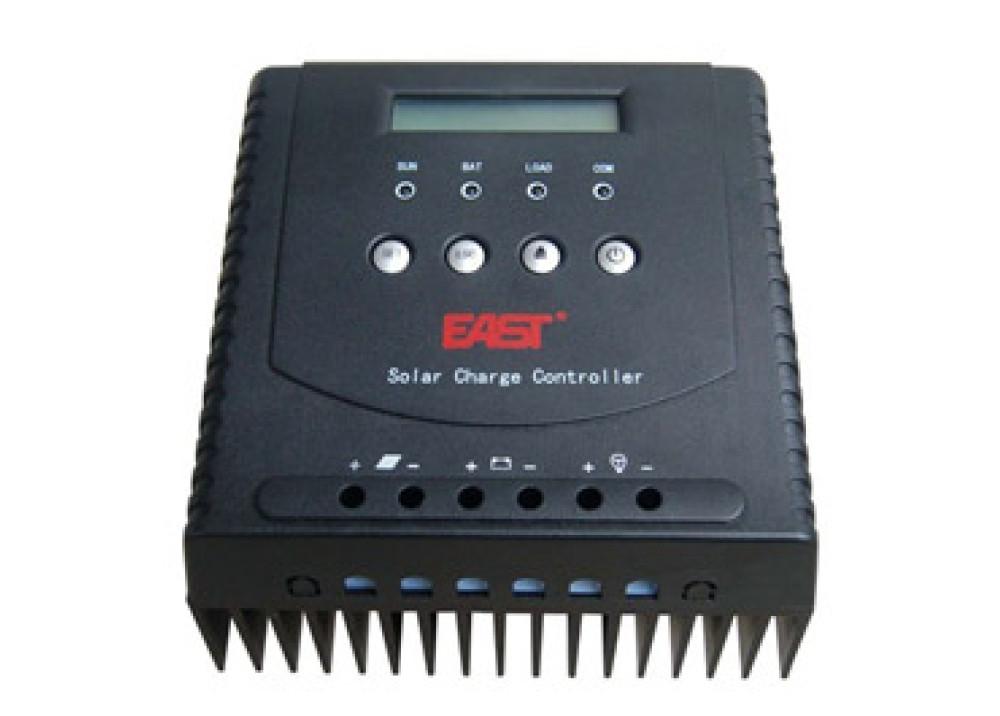 GSC-F1224-30A Solar Charge Controller 12V/24V 30A