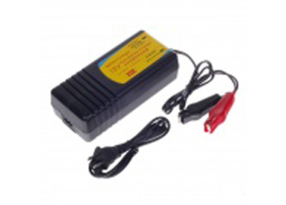 BATTERY  CHARGER HB-130805 13.8V 5A