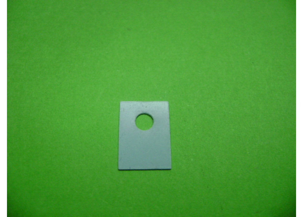 Silicon Rubber Insulator TO-126