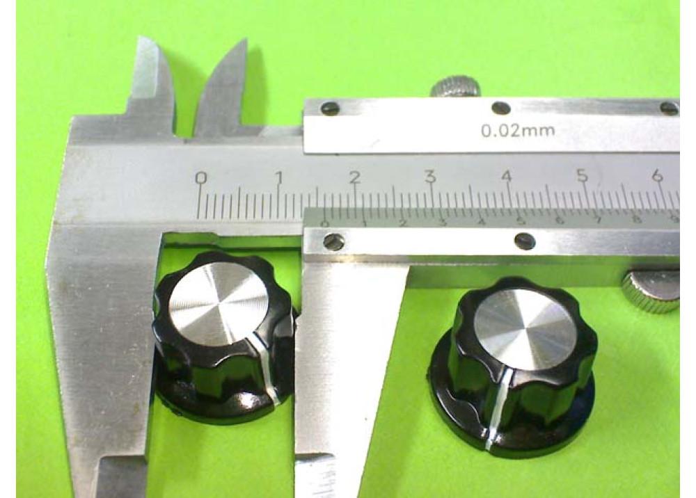 Dial Potentiometer Knob A1 16mm