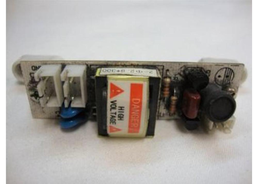 LCD INVERTER DN0409A 12V