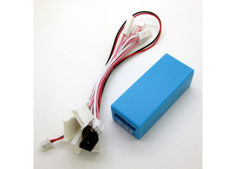 LCD INVERTER 12V LM12301