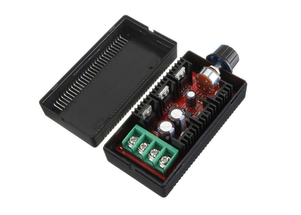 PWM DC Motor Speed  Control  9~50V 2000W 40A