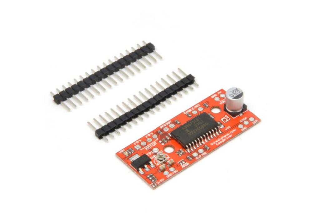 Arduino Easy Driver Stepper Motor Driver Module  A3967