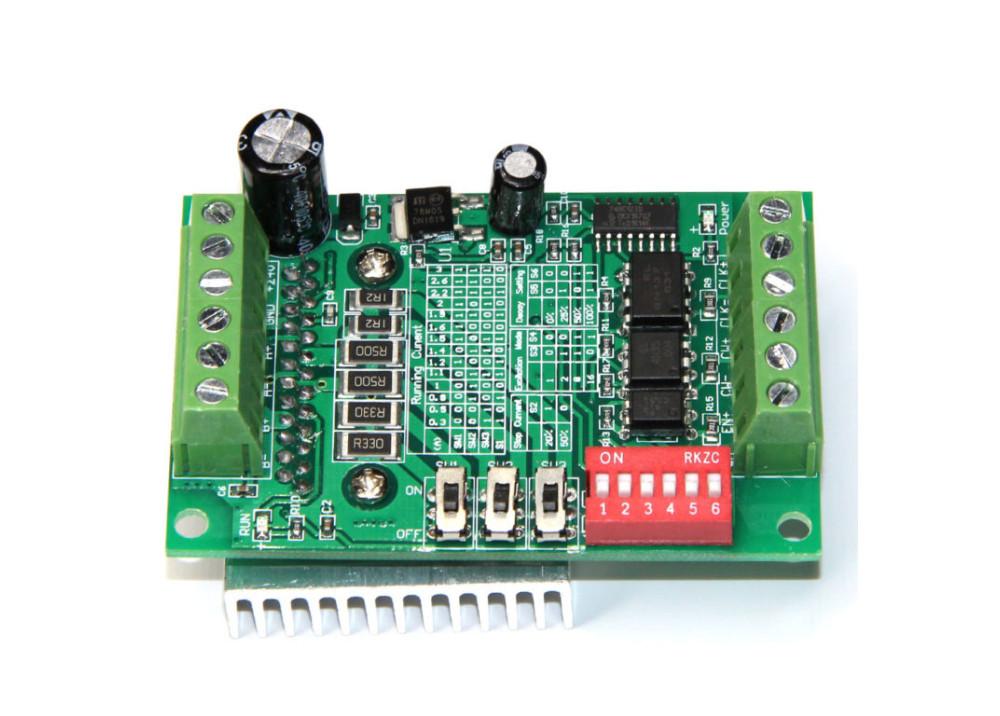 Stepper Motor Driver Controller TB6560-V2.0-3A