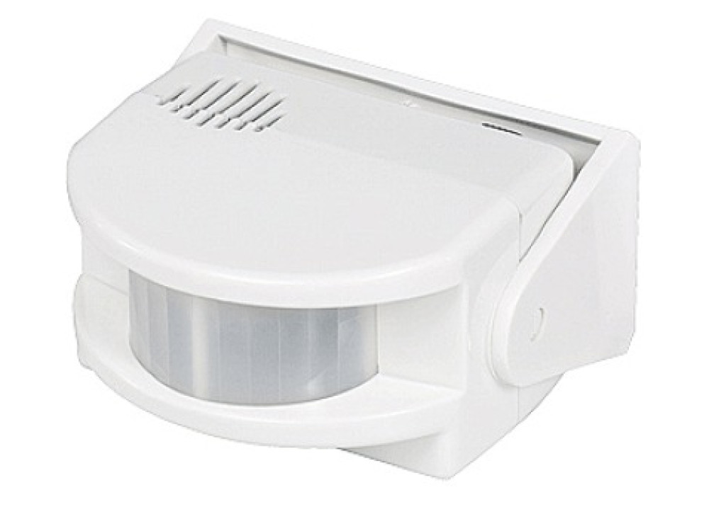 ALARM PIR Motion Sensor LX-AL2 9V