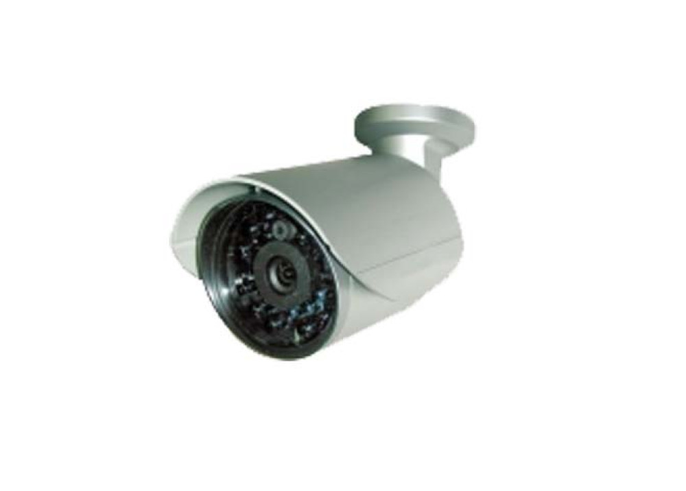 CAMERA KPC138ZEP/F36 T 3.6mm 21Leds