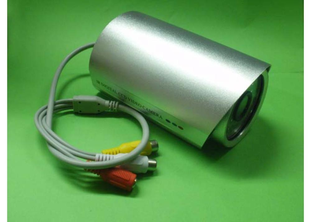 CAMERA JK 801 3.6mm 36Leds