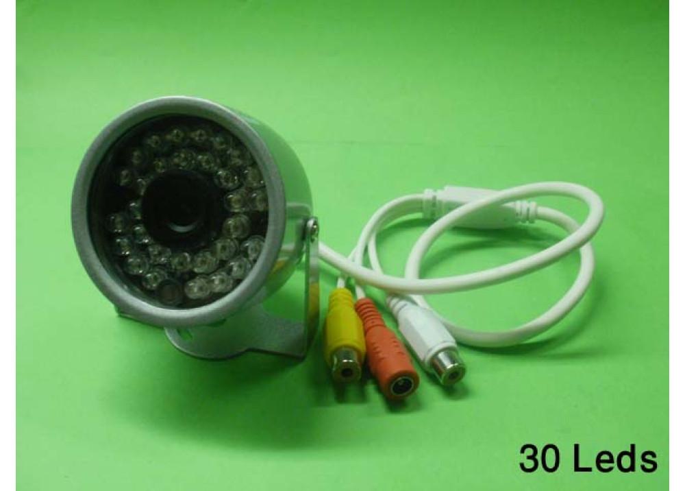 CAMERA JK 221 3.6mm 30Leds