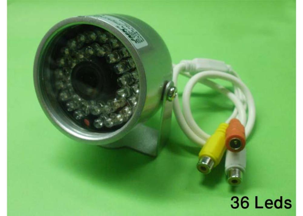 CAMERA JK 222 36Led