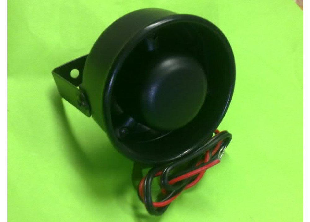 Alarm Horn Buzzer SIREN GP-04 6-15VDC